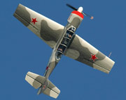 Aerobatics, Yak 52 Extreme Aerobatics, 20-minute - Hunter Valley