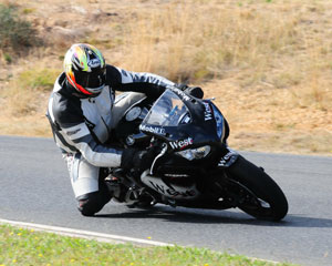 Motorcycle Track Day On Your Own Bike - Barbagallo Raceway, Perth