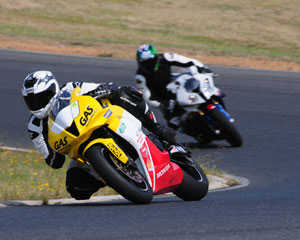 Motorcycle Track Day On Your Own Bike - Broadford Circuit, Melbourne WEEKDAY SPECIAL