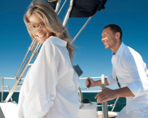 Champagne Sailing For 2 - Gold Coast WEEKDAY SPECIAL OFFER 25% OFF