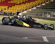 Drag Racing Experience, Calder Park Raceway, Melbourne