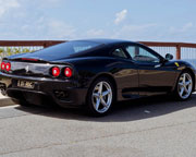 Rent a Ferrari, 4 hours - Gold Coast
