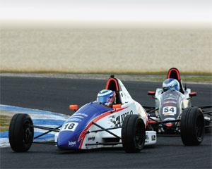 F1-Style Race Team Experience, 20 Laps WEEKEND - Sydney Motorsport Park, Eastern Creek