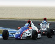 Formula Ford Race Team Experience, 20 Laps WEEKEND - Sydney Motorsport Park, Eastern Creek