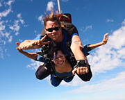 Skydiving Yarra Valley - WEEKDAY SPECIAL 14,000ft