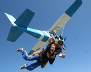 Skydiving Yarra Valley - MIDWEEK SPECIAL 14,000ft