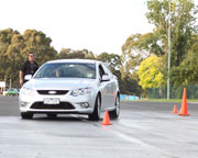 Defensive Driving Course - P-PLATE & L-PLATE SCHOOL HOLIDAY SPECIAL, Western Sydney