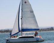 Sailing, Two Hour Sunset Cruise - Gold Coast
