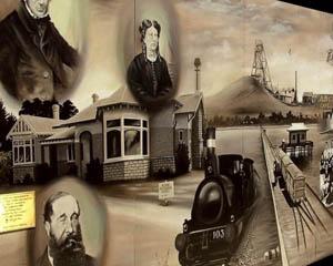 Altona Homestead Ghost Tour - Melbourne