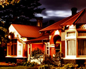 Altona Homestead Ghost Tour - Melbourne