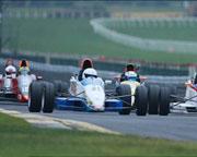 F1-Style Race Team Experience, 5 Laps WEEKEND - Sydney Motorsport Park, Eastern Creek