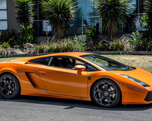 Drive a Lamborghini, 1 Hour - Great Ocean Road