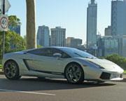 Drive A Lamborghini, 30 Minute - Perth