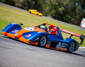Radical SR3, Race Car Hot Laps - Brisbane or Gold Coast