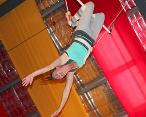 Trapeze, Learn The Flying Trapeze, 5 Lesson Package - Byron Bay