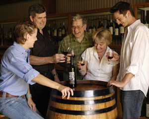 Luxury Hunter Valley Wine Tour From Sydney