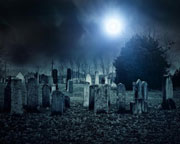 Ghost Tour, Southport Cemetery Paranormal Activity Tour - Gold Coast