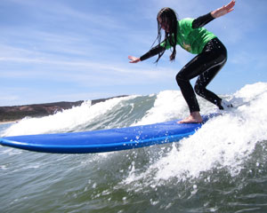 Surfing, Full Day Surf Adventure - Great Ocean Road INCLUDES MELBOURNE CITY RETURN TRANSFERS