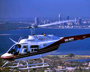Helicopter Scenic Flight Scenic Beaches Flight  Perth  Adrenalin