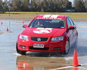Defensive Driving, Drive Safe Course - Gold Coast