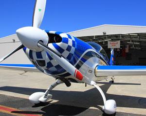 Aerobatic Flight in an Extra 300L 20 Minute Stunt Flight Perth
