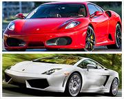 Ferrari Or Lamborghini Supercar Drive - Sydney