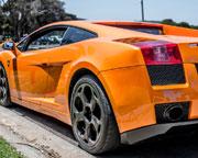 Drive a Lamborghini, 1 Hour - WEEKDAY SPECIAL - Great Ocean Road