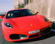 Ferrari And Lamborghini, Royal National Park and Grand Pacific Drive Day - Sydney