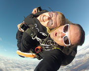 Skydiving Coffs Harbour - Tandem Skydive, 15,000ft