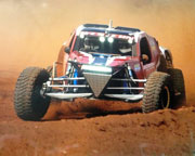 Off Road V8 Race Buggies, 6 Lap Drive - Colo Heights, Sydney