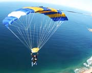 Skydiving Over The Beach Wollongong - 14,000ft EARLY BIRD WEEKEND SPECIAL!