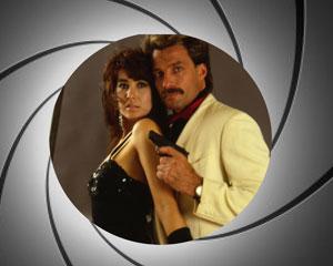 007-Style Spy Training, Half Day - Gold Coast