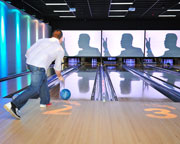 UNLIMITED Laser Skirmish and 10 Pin  Bowling - Melbourne City