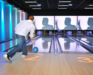 UNLIMITED Laser Skirmish and 10 Pin Bowling - Adelaide