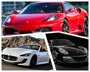 Supercar Drive, Triple Supercar Blast SPECIAL SAVE 51% - Sydney