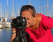 Photography, A Day on The Bay, Introduction to Digital SLR - Brisbane