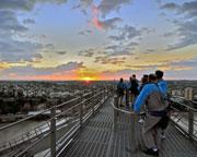Story Bridge Climb,  Dawn Climb - Brisbane