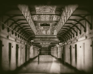 Pentridge Prison Ghost Tour - Melbourne