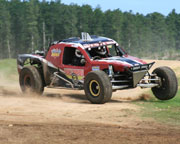Off Road V8 Race Buggies 20 Lap Drive AND 2 Hot Laps - Colo Heights, Sydney