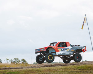 Off Road V8 Race Buggies, 6 Lap Drive - Gold Coast
