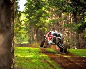 Off Road V8 Race Buggies 10 Lap Drive AND 2 Hot Laps - Colo Heights, Sydney