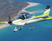 Learn To Fly, 60-minute Pilot Training + HD Video - Caloundra Sunshine Coast