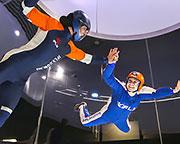 Indoor Skydiving Sydney, iFLY Plus Package (4 Flights) - NOW FLYING!