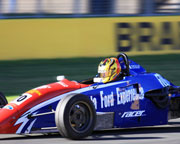Formula Ford Race Team Experience, 10 Laps - WEEKDAY SPECIAL SAVE $60! Sydney Motorsport Park, Eastern Creek