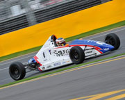 Formula Ford Race Team Experience, 20 Laps - WEEKDAY SPECIAL SAVE $80! Sydney Motorsport Park, Eastern Creek