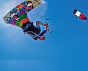 Kiteboarding, Small Group-Based 5 Hour Kiteboarding Lesson - St Kilda Melbourne