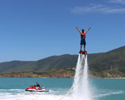 Flyboard Cairns - 60 Minute Flight