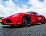 Ferrari Race Track Drive, 8 Laps - Perth
