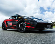 Lamborghini Race Track Drive, 8 Laps - Perth
