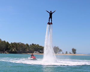 Flyboard Cairns - 30 Minute Flight